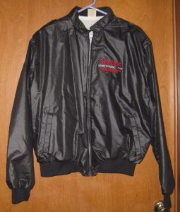 BUICK GRAND NATIONAL T TYPE JACKET 1