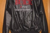 Custom Buick Grand National T-Type Jackets