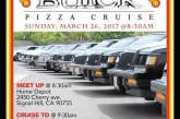 CA: Turbo Buick Pizza Cruise 3/26/17
