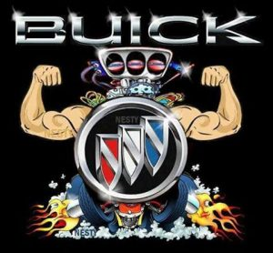 buick muscle