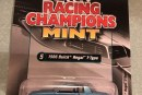 NEW for 2017 Racing Champions Mint 1986 Buick Regal T-Type Diecast!