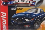 Auto World Muscle Cars USA X-Traction Release 20 Buick Grand National