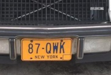 Quick Buick License Plates on Fast Buick Regals