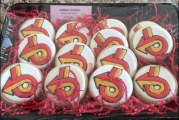 Buick Cakes Cookies & Cupcakes!