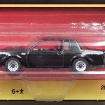 2017 RACING CHAMPIONS MINT RELEASE 2 VERSION A 1987 BUICK GRAND NATIONAL 2