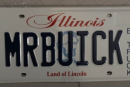 Vanity License Plate Ideas For Turbo Buicks