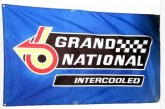 More Buick Grand National Banners
