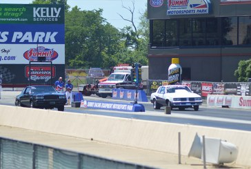 21st Annual BOC Race/Show Nationals at Norwalk