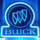 Buick Themed Signs