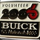 Vintage Buick Buttons & Pins