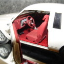 GMP 1:24 Scale Turbo Buick Series – 1987 Regal Turbo T white