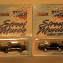 Tiger Wheels Buick Grand National GNX