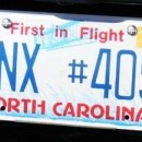 Buick GNX & GN License Plates