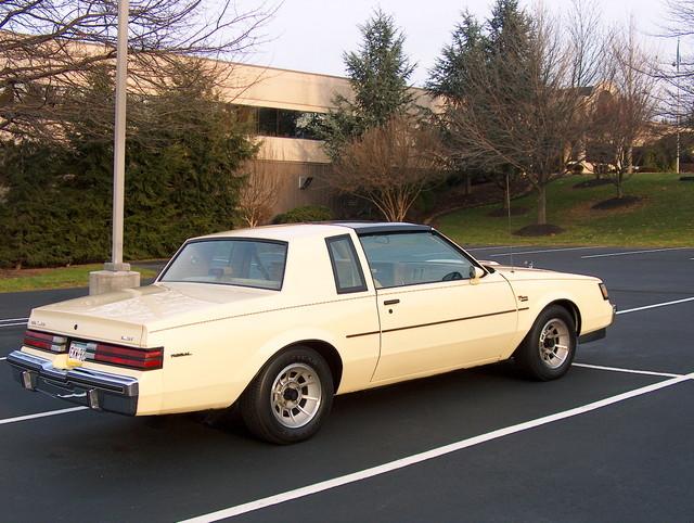 cream 1986 t-type