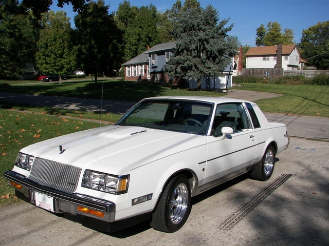 white buick limited