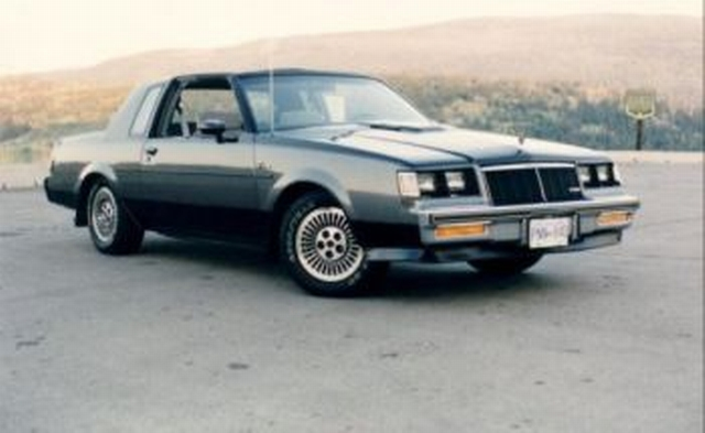 1985 Buick WH1