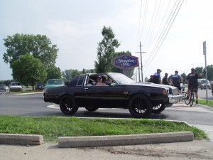 LT1 Buick Regal