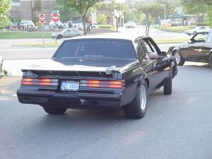 buick grand national race car