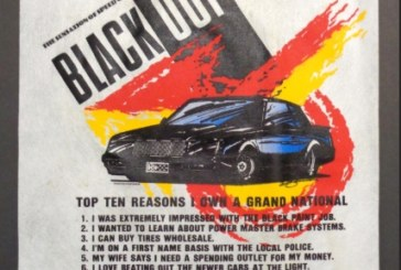 Top 10 Reasons I own a Buick Grand National