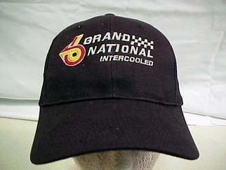 buick grand national cap