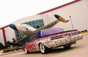 buick regal turbo t custom paint job