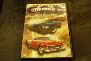 Buick Grand National DVD's & Videos