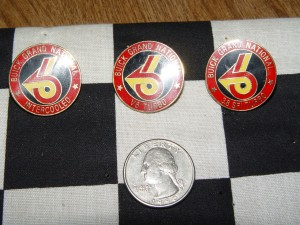 turbo buick club pins