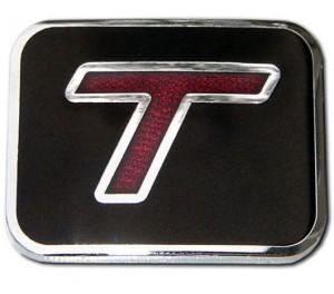buick turbo t emblem