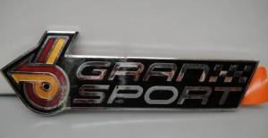 buick gran sport emblem