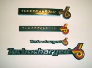 prototype buick riviera emblems