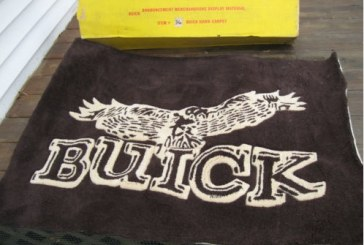 Cool Buick Collectibles