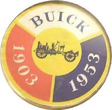 50 years of Buicks