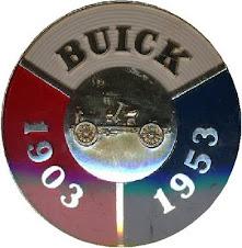Buick 50 years
