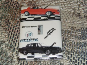 buick light switch cover