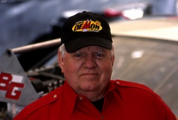 Buick Legend Buddy Ingersoll Dies