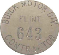 buick contractor badge