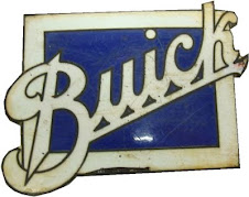 buick grille logo