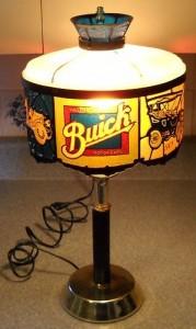 buick lamp