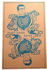 buick man fleet sales logo