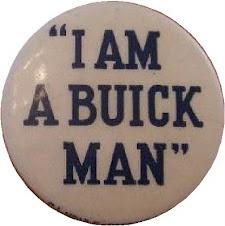 buick man pin