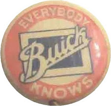 everybody knows buick pin