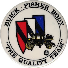 fisher body badge