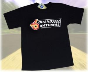 gn logo t-shirt
