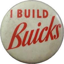 i build buicks pin