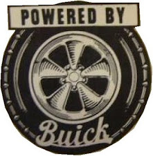 powered by buick