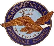 pratt and whitney made by buick