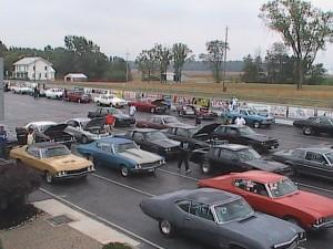 Buick Racing Ohio