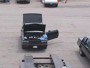 turbo buick regal grand national