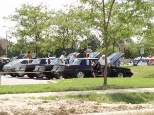 buick grand national gathering