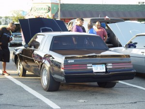 twin turbo buick grand national